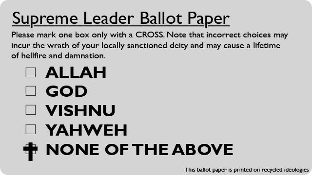 supreme-leader-ballot-paper